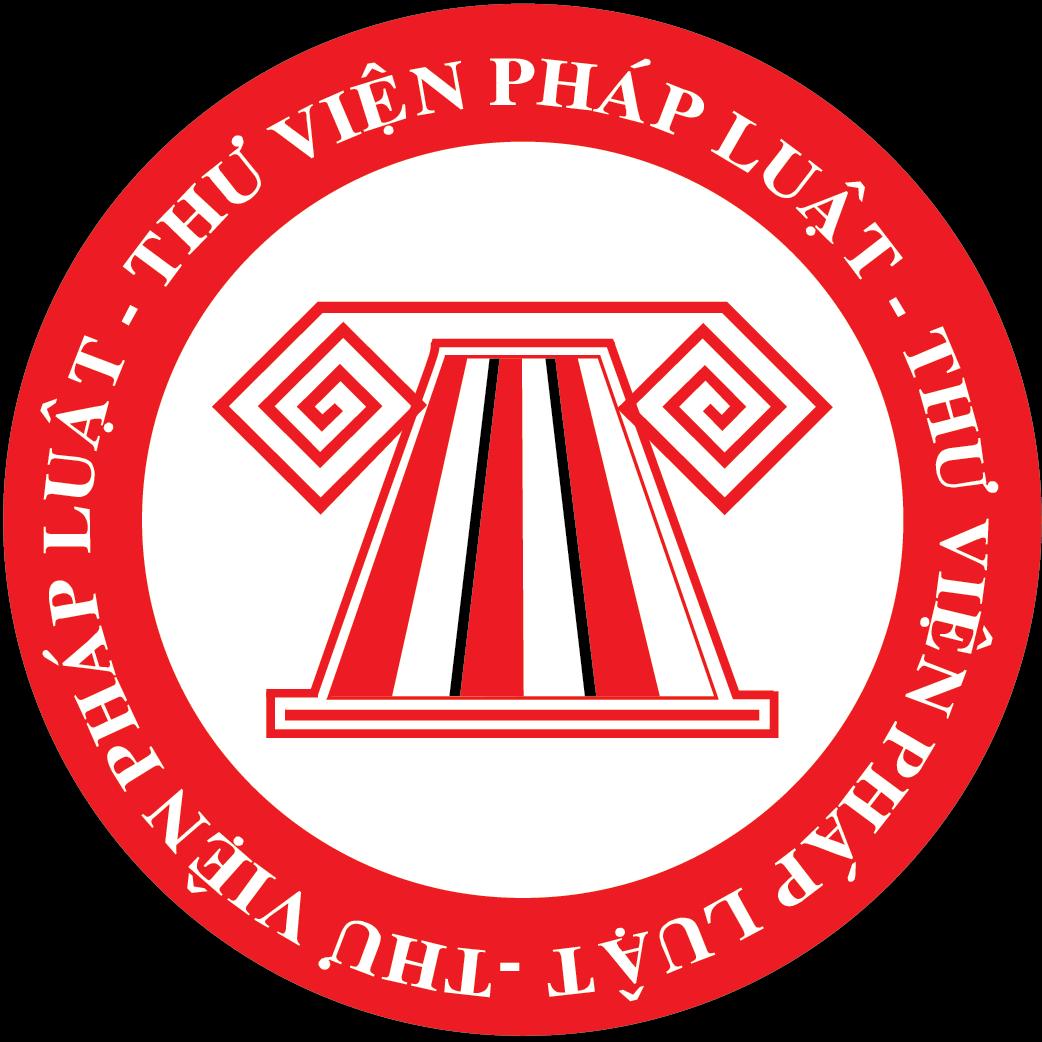 Logo CÔNG TY TNHH THƯ VIỆN PHÁP LUẬT
