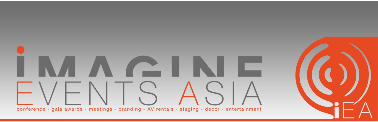 Logo Công Ty TNHH Imagine Events Asia