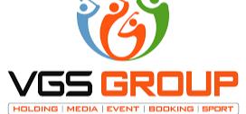 Logo Công ty Cổ phần Dịch vụ Golf Việt Nam