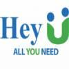 Logo Công ty CP Công nghệ HeyU Việt Nam
