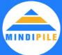 Logo Công ty Cổ phần nền móng MINDIPILE