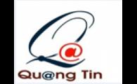 Logo Công ty TNHH Quảng Tin