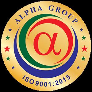 Logo Công ty Cổ phần Alphagroup