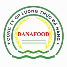 Logo Công Ty Cổ Phần Lương Thực Đà Nẵng