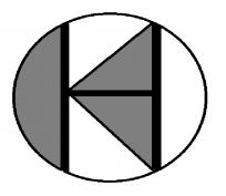Logo Công ty TNHH TMDV Tư Vấn Đầu Tư Hoàn Kim