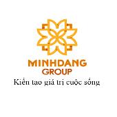 Logo Công ty TNHH MTV Minh Đăng