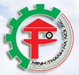 Logo Công ty CP Xây lắp và Thương mại Minh Thành