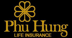 Logo Công ty cổ phần Bảo hiểm nhân thọ Phú Hưng (Phú Hưng Life)