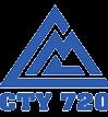 Logo Công ty Cổ phần 720