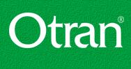 Logo Công ty Cổ phần Otran Việt Nam
