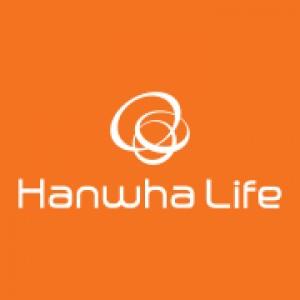 Logo Công ty TNHH Bảo hiểm Hanwha Life Việt Nam (HWL)