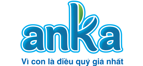 Logo Công ty Cổ phần Anova Milk