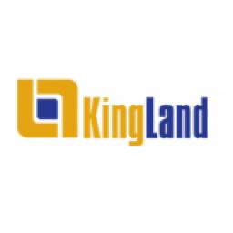 Logo Công Ty TNHH Bất Động Sản KingLand