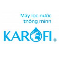 Logo Công ty Cổ phần Tập Đoàn Karofi Việt Nam