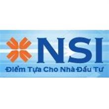 Logo Công Ty Cổ Phần Chứng Khoán Quốc Gia