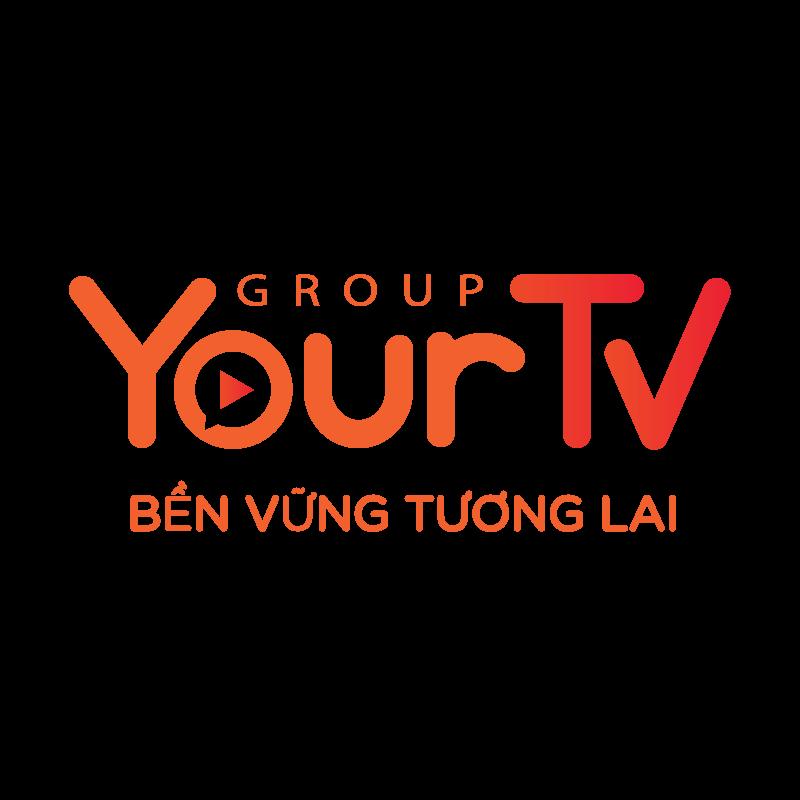 Logo Công Ty Airinu Thuộc YourTV Group