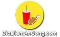 Logo Công ty TNHH Địa Điểm Ăn Uống