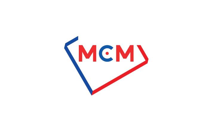 Logo Công ty TNHH Đầu Tư MCM