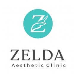 Logo Công Ty Cổ Phần Đầu Tư Y Khoa Và Thẩm Mỹ Zelda
