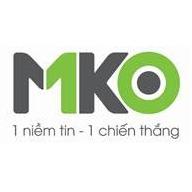 Logo Công ty Cổ phần Dịch vụ phát triển người dùng MKO