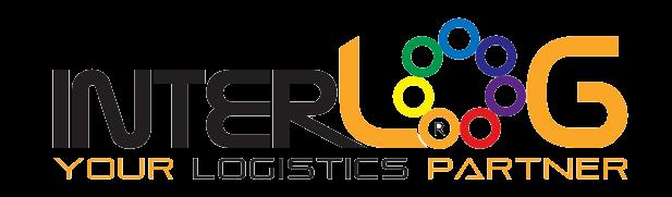 Logo Công ty CP Giao Nhận Tiếp Vận Quốc Tế (INTERLOG)