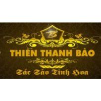 Logo Công Ty TNHH TM - DV - XD Thiên Thanh Bảo