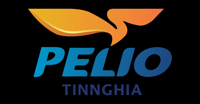 Logo Công ty CP Xuất Nhập Khẩu Xăng Dầu Tín Nghĩa