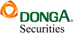 Logo Công Ty Chứng Khoán Ngân Hàng Đông Á