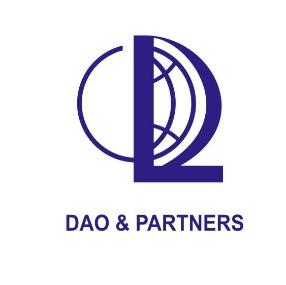 Logo Văn phòng công chứng Đào và Đồng nghiệp