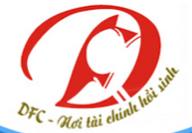 Logo Công ty Luật TNHH tư vấn thu nợ DFC