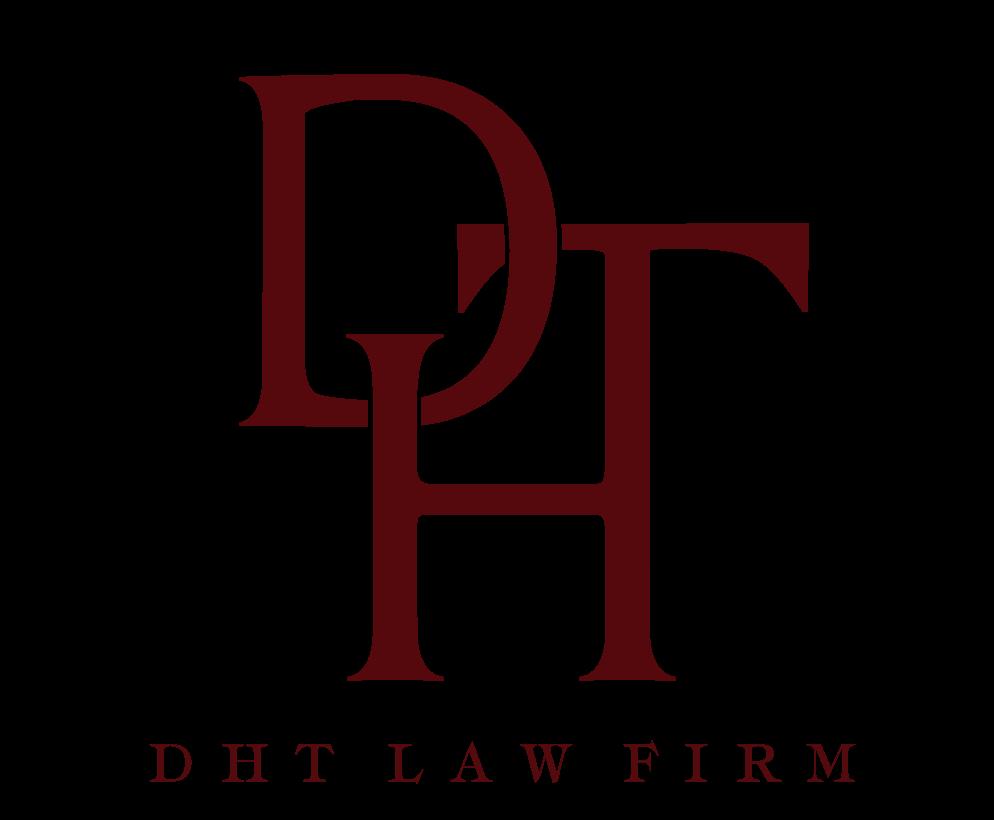 Logo Công ty luật TNHH Đại Hà Thành