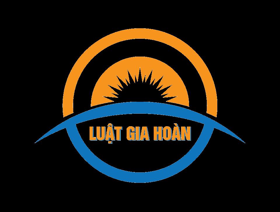 Logo Văn phòng Luật sư Gia Hoàn