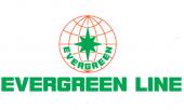 Logo Công Ty TNHH Đại Lý Vận Tải Evergreen (Việt Nam)