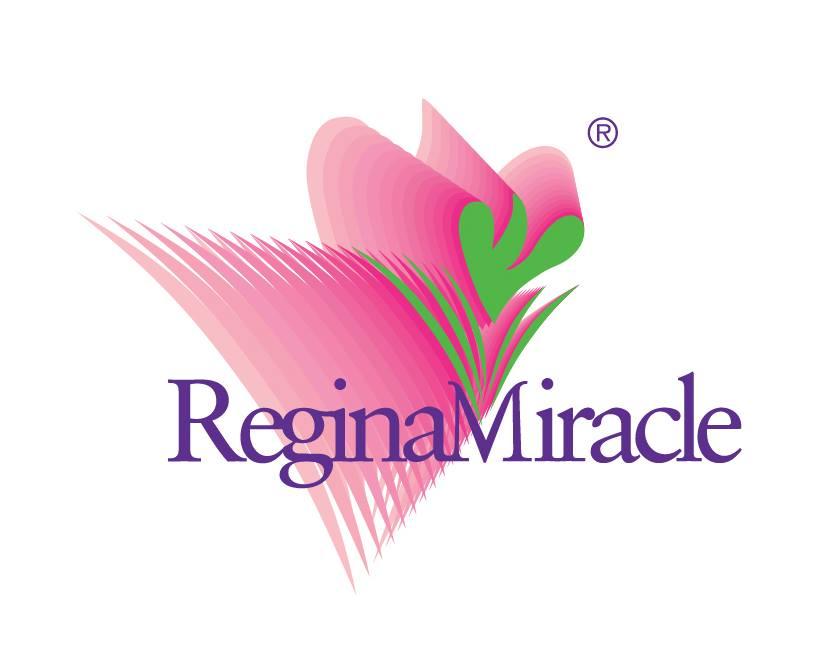Logo Công ty TNHH Regina Miracle International Việt Nam