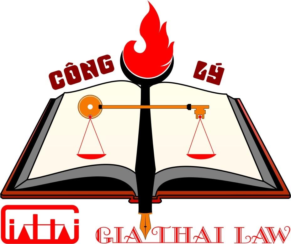 Logo Công ty Luật Gia Thái