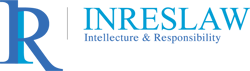 Logo Công ty TNHH Inreslaw