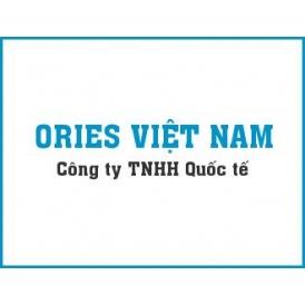 Logo Công ty TNHH Quốc tế ORIES Việt Nam