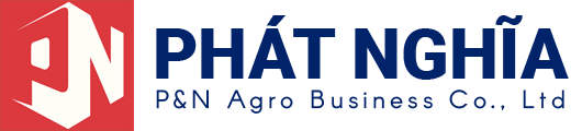 Logo Công ty TNHH TMDV KTNN Phát Nghĩa