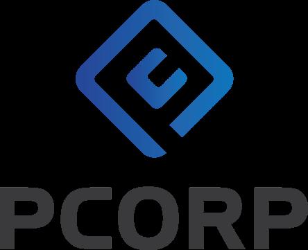 Logo Công ty cổ phần tập đoàn P.CORP