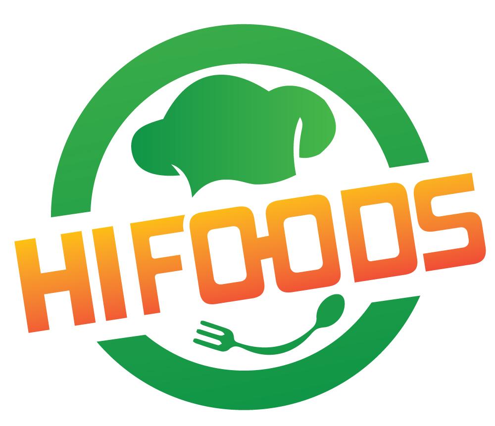 Logo Công ty Cổ Phần Thương Mại HI-FOODS