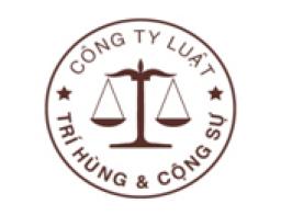 Logo Công ty Luật TNHH Trí Hùng & Cộng Sự