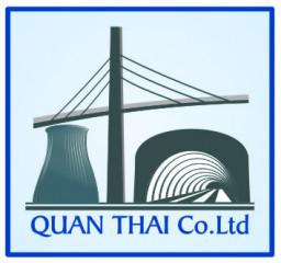 Logo Công ty TNHH Quân Thái