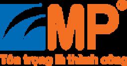 Logo Công ty TNHH Minh Phúc - MP Telecom