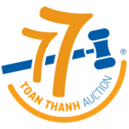 Logo Công ty TNHH Đấu giá Toàn Thành