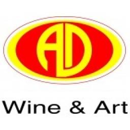 Logo Công ty TNHH Thương mại và Xuất nhập khẩu ADT