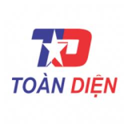 Logo Công ty TNHH Giải Pháp Năng Lượng Toàn Diện