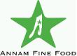 Logo Công ty TNHH Thực phẩm Ân Nam (Annam Group)