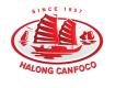 Logo Công ty Cổ phần Đồ Hộp Hạ Long