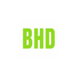 Logo Công ty TNHH Bình Hạnh Đan (BHD) - Hãng Phim Việt