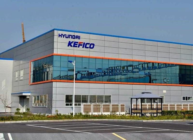 Công ty TNHH Hyundai KEFICO Việt Nam tuyển dụng 2021